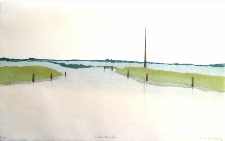 Antje Wichtrey | Wasserstunde