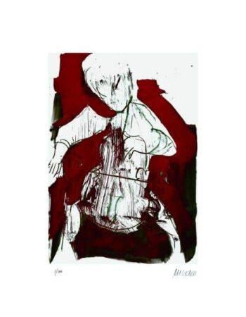 Armin Mueller-Stahl | Cellospieler