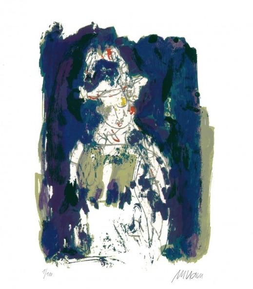 Armin Mueller-Stahl | Die blaue Stunde