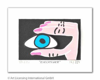 James Rizzi | Eyecatcher
