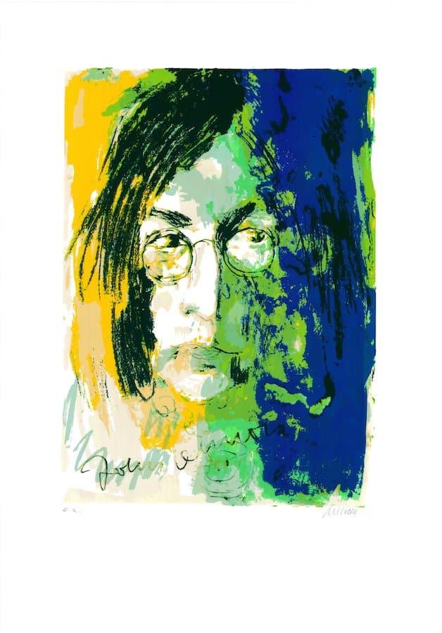 Armin Mueller-Stahl John Lennon