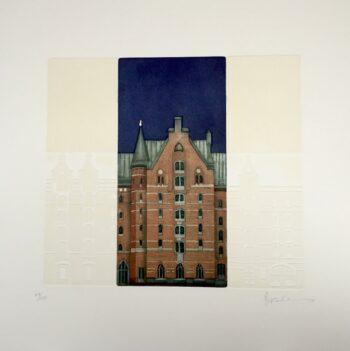 Joseph Robers | Hamburg Speicherstadt