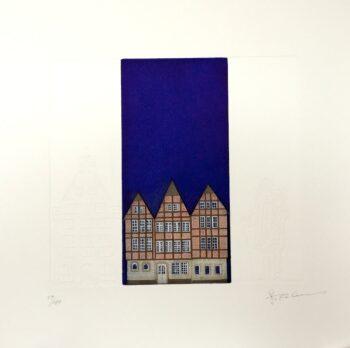 Joseph Robers | Münster Kiepenkerl