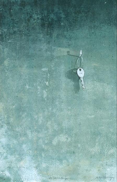 Antje Wichtrey | Die Schlüsselfrage