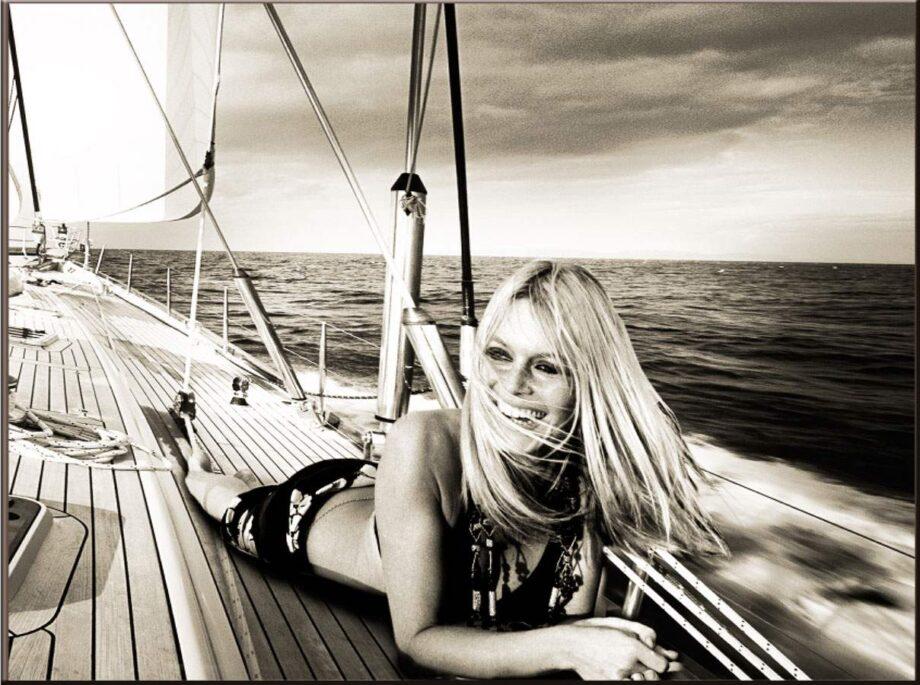Axel Crieger | Sans Souci - Brigitte Bardot