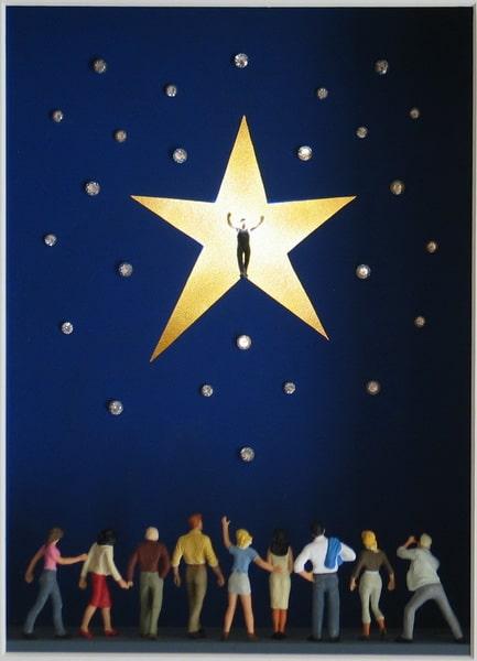 Volker Kühn | A Star is born