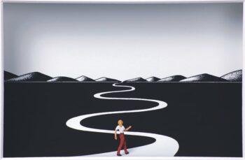 Volker Kühn | Auf dem richtigen Weg