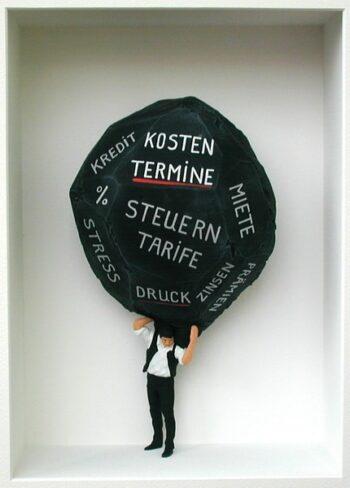 Volker Kühn | Der Brocken