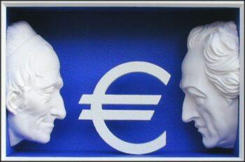 Volker Kühn | Drei große Europäer