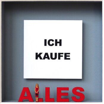 Volker Kühn | Ich kaufe Alles