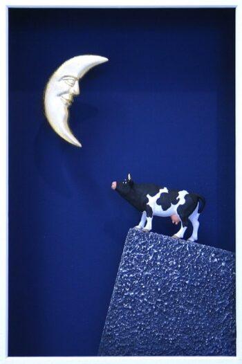 Volker Kühn | Mondsüchtig