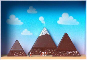 Volker Kühn | Schweizer Pyramiden
