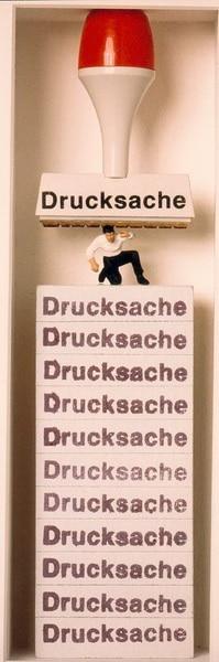 Volker Kühn | Drucksache