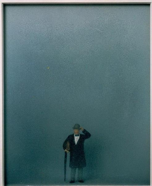 Volker Kühn | London Fog