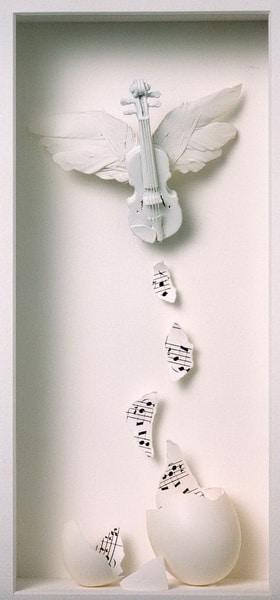 Volker Kühn | Musik fliegt durch die Luft