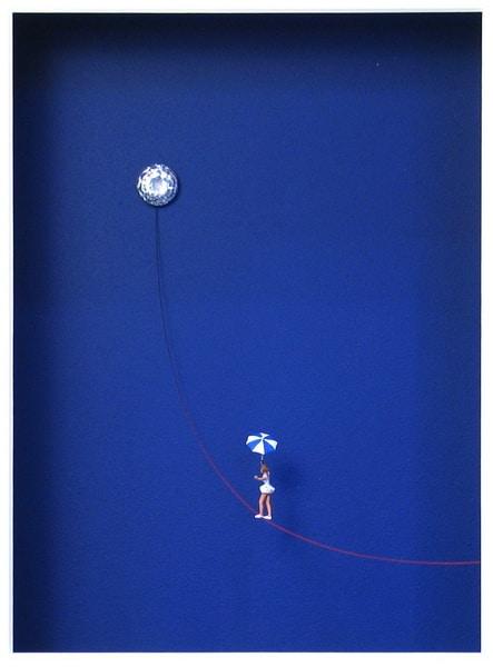 Volker Kühn | The Way to the Stars