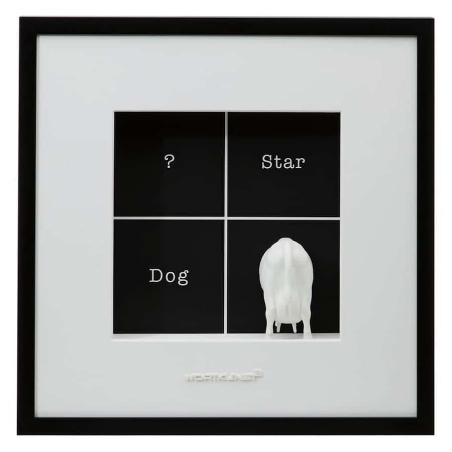 Ralf Birkelbach | Wortkunst | Cash Cow