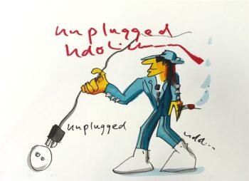Udo Lindenberg | Unplugged