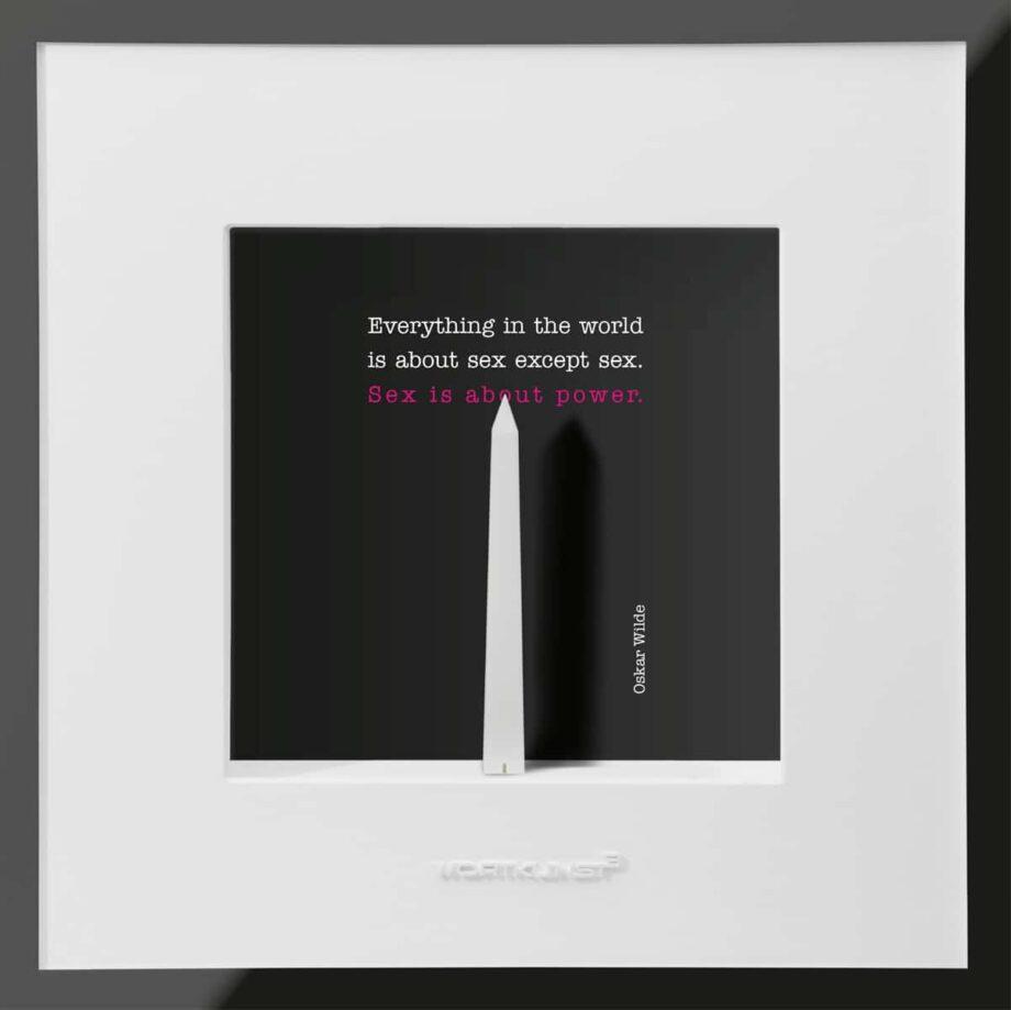 Ralf Birkelbach | Wortkunst | All about Sex
