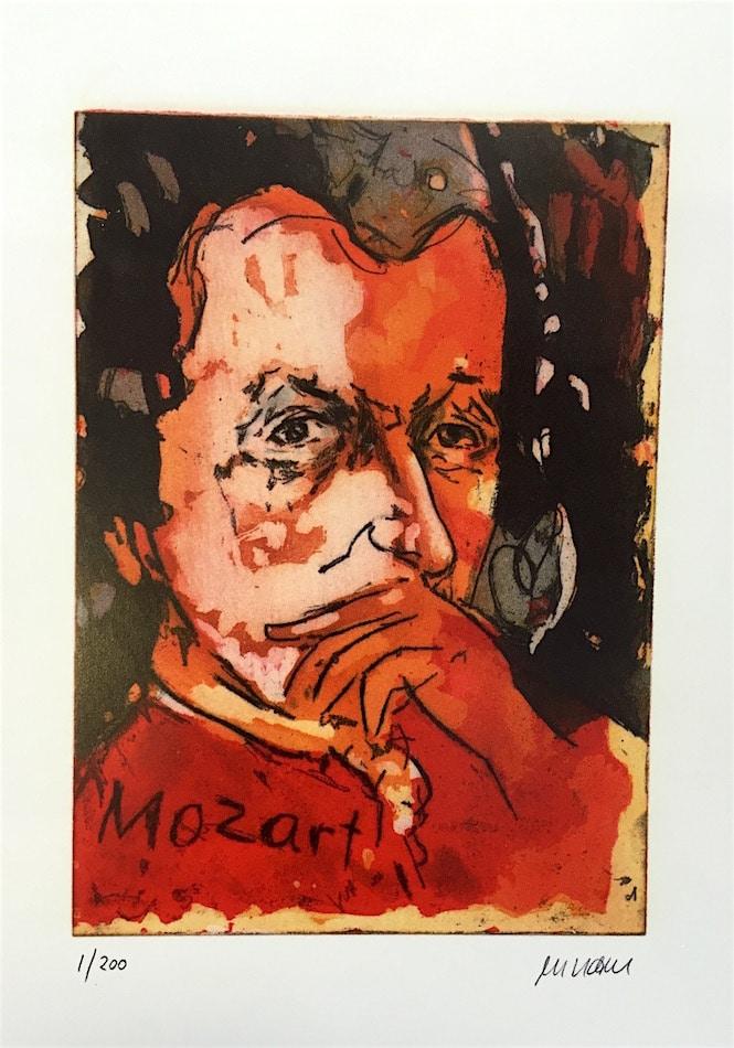 Armin Mueller-Stahl | Wolfgang Amadeus Mozart