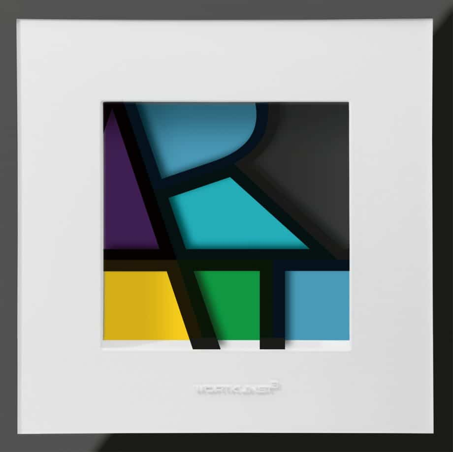 Ralf Birkelbach | Wortkunst | Art