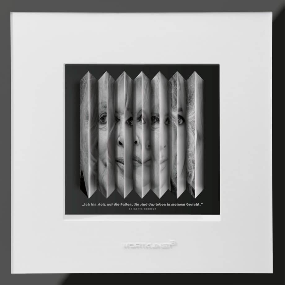 Ralf Birkelbach | Wortkunst | Brigitte Bardot