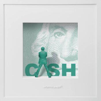 Ralf Birkelbach | Wortkunst | Cash
