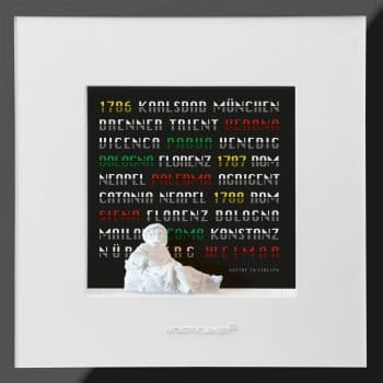 Ralf Birkelbach | Wortkunst | Goethe in Italien