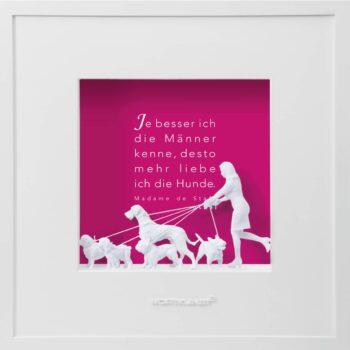 Ralf Birkelbach | Wortkunst | Männer und Hunde