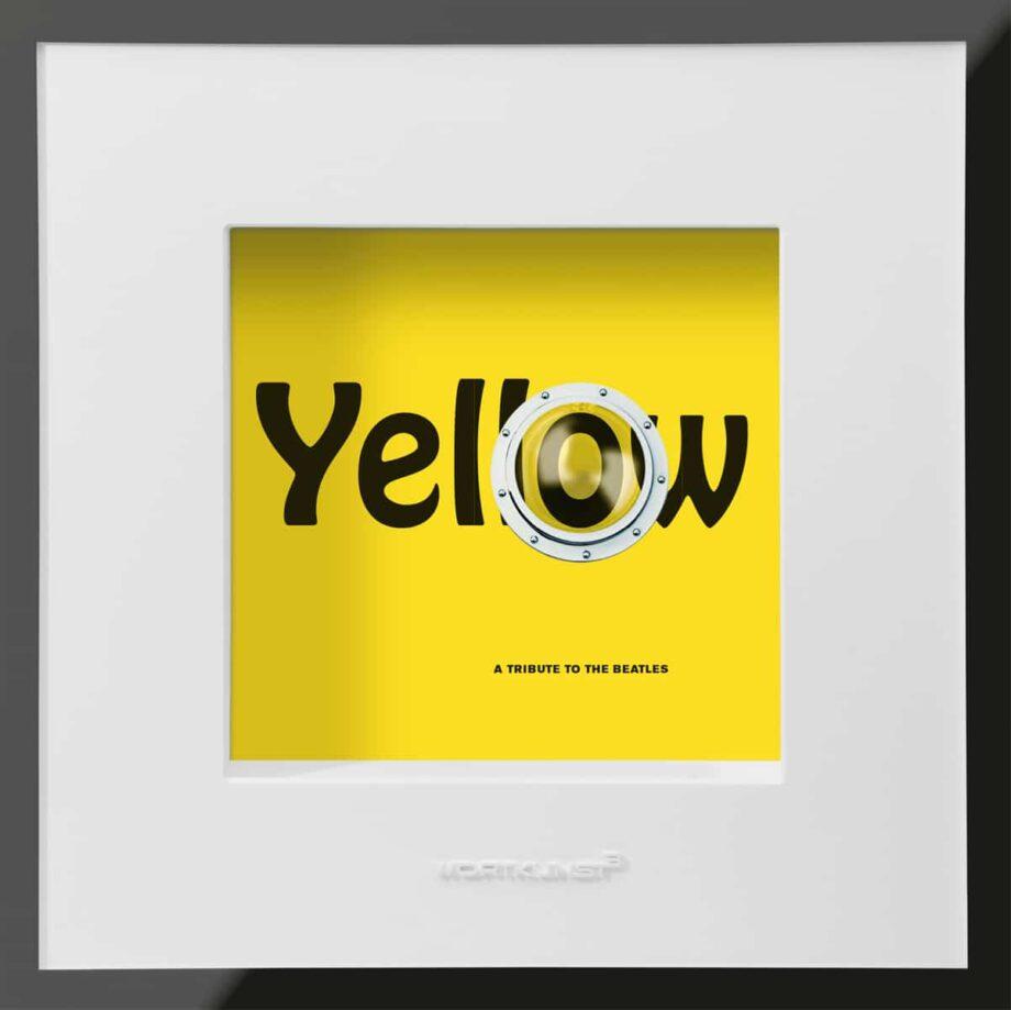 Ralf Birkelbach | Wortkunst | Yellow Submarine