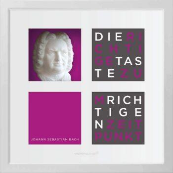 Ralf Birkelbach | Wortkunst | Johann Sebastian Bach
