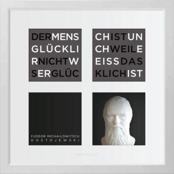 Ralf Birkelbach | Wortkunst | Fjodor Michailowitsch Dostojewski