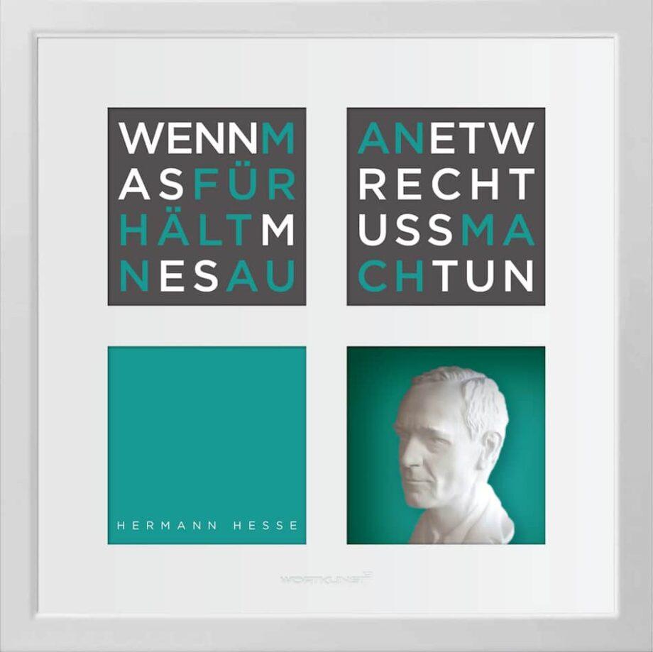 Ralf Birkelbach | Wortkunst | Hermann Hesse