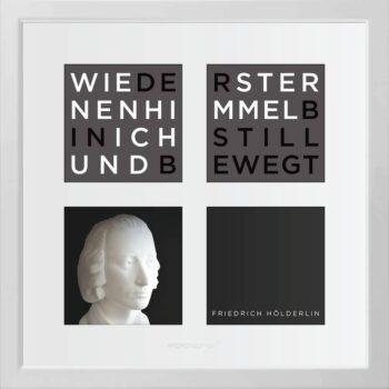 Ralf Birkelbach | Wortkunst | Friedrich Hölderlin