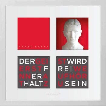 Ralf Birkelbach | Wortkunst | Franz Kafka