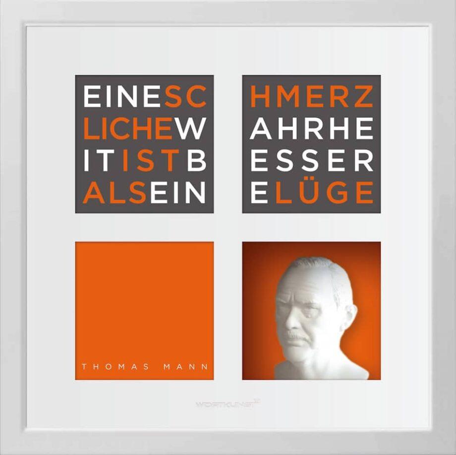 Ralf Birkelbach | Wortkunst | Thomas Mann