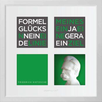 Ralf Birkelbach | Wortkunst | Friedrich Nietzsche
