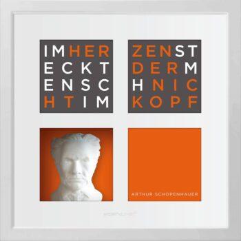 Ralf Birkelbach | Wortkunst | Arthur Schopenhauer