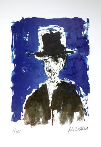 Armin Mueller-Stahl | Der alte Konsul Buddenbrook