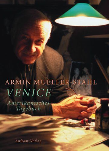 Armin Mueller-Stahl | Kleiner Freund-8152