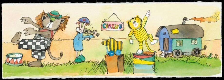 Janosch Circus