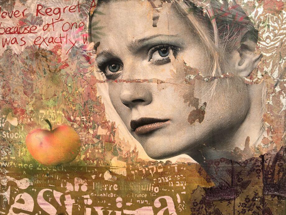Patrizia Casagranda | Gwyneth