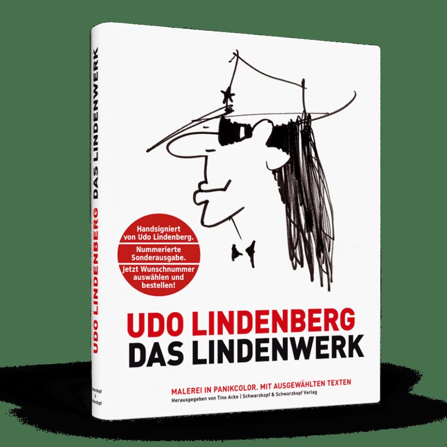 Das Lindenwerk von Udo Lindenberg
