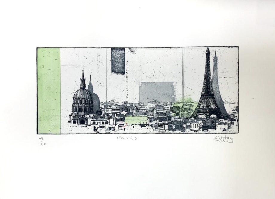Stefan Becker | Paris
