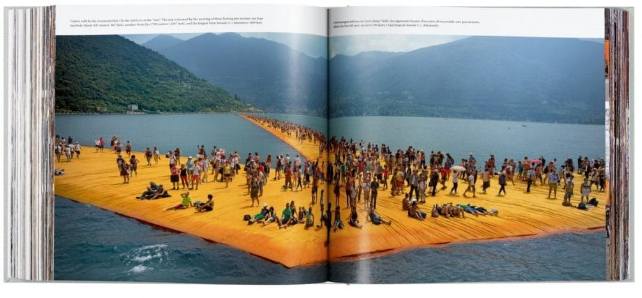 Christo and Jeanne-Claude | The Floating Piers-10812