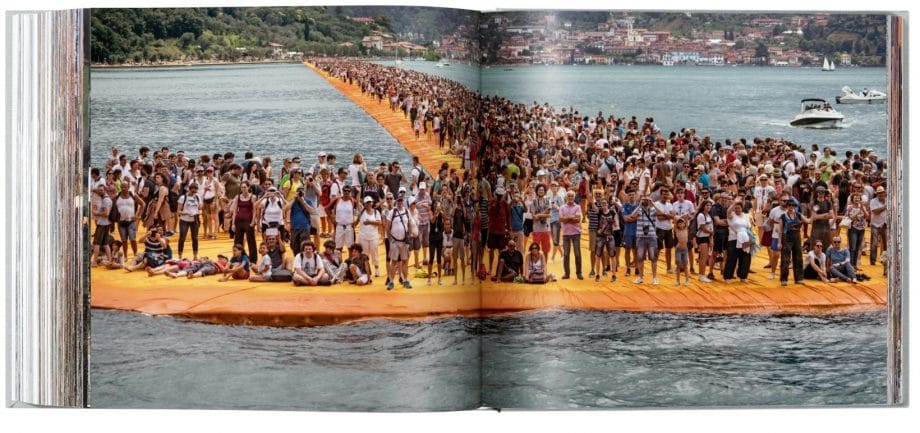 Christo and Jeanne-Claude | The Floating Piers-10815