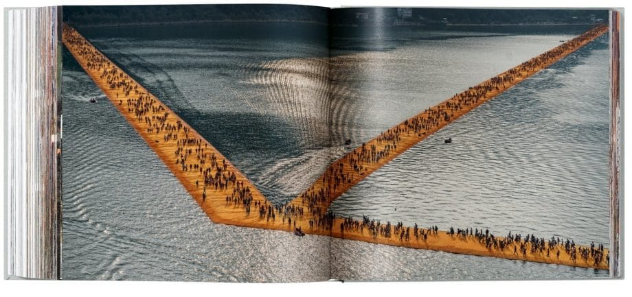 Christo and Jeanne-Claude | The Floating Piers-10814