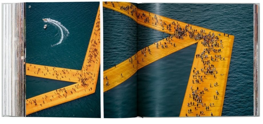 Christo and Jeanne-Claude | The Floating Piers-10813