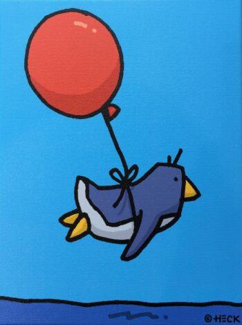 Ed Heck Air Penguin