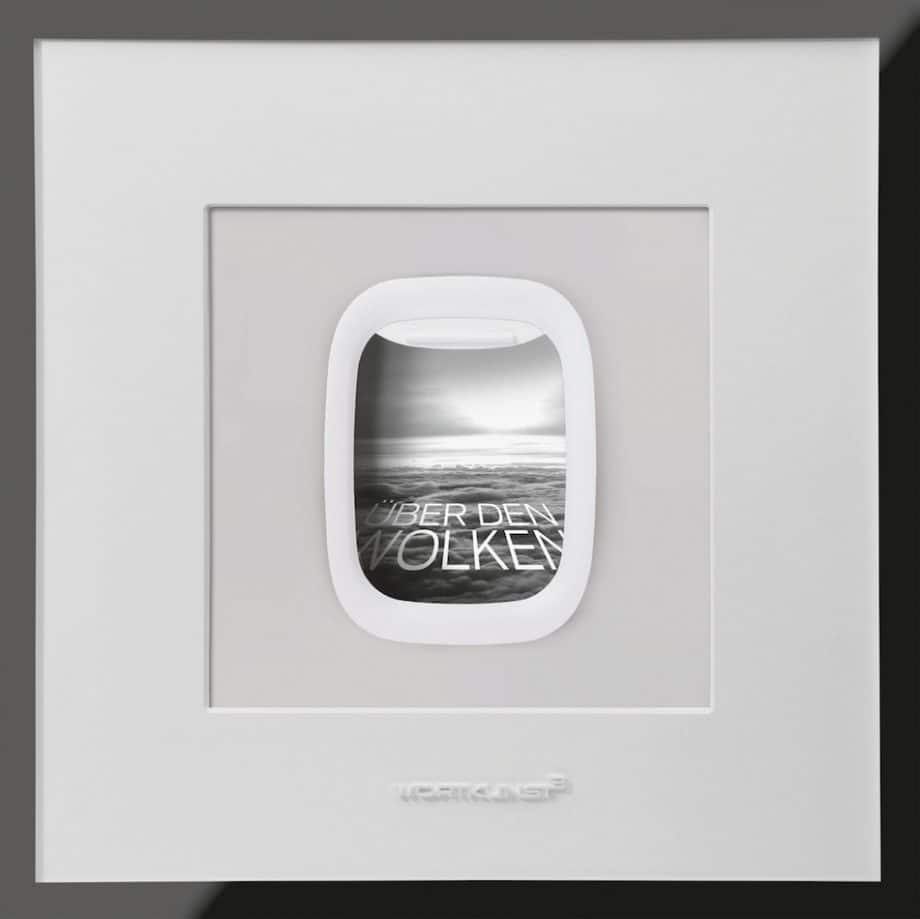 Ralf Birkelbach | Wortkunst | Über den Wolken